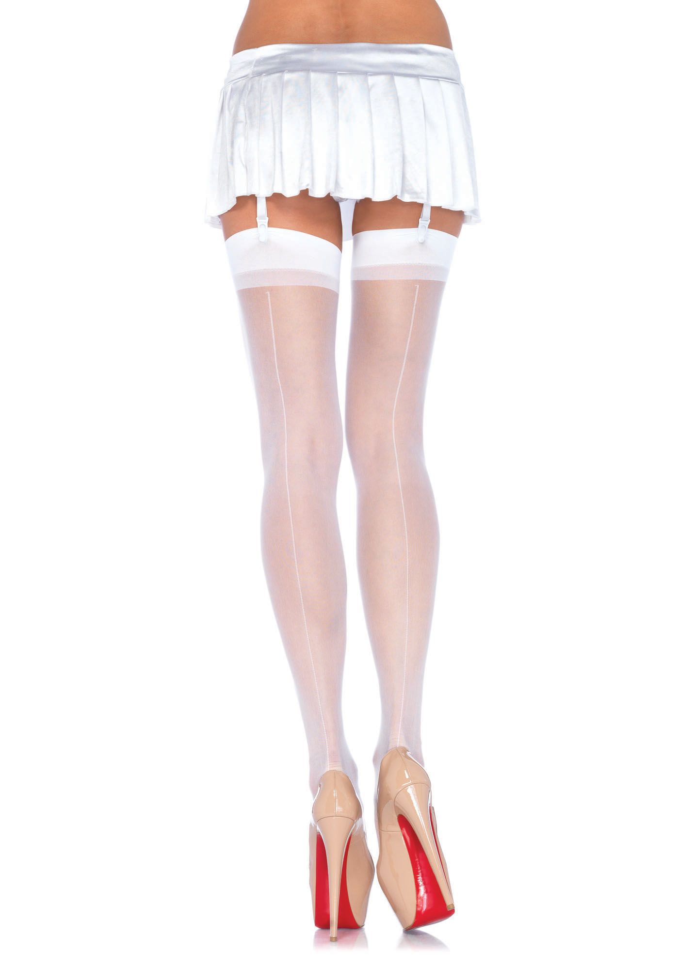 Backseam Stockings