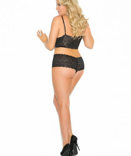 Bridget Collection Cami Set Plus Size