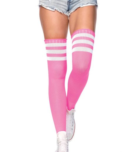 Athletic Thigh Highs