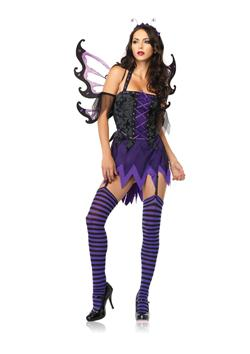 Amethyst Fairy Costume