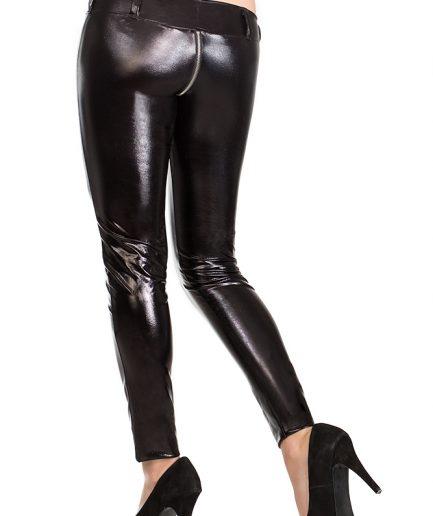 Wetlook Trousers
