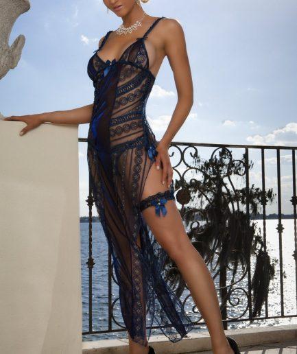 Sexy Bachelorette Dress