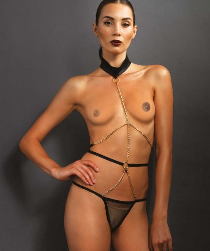 Halter Chain Teddy