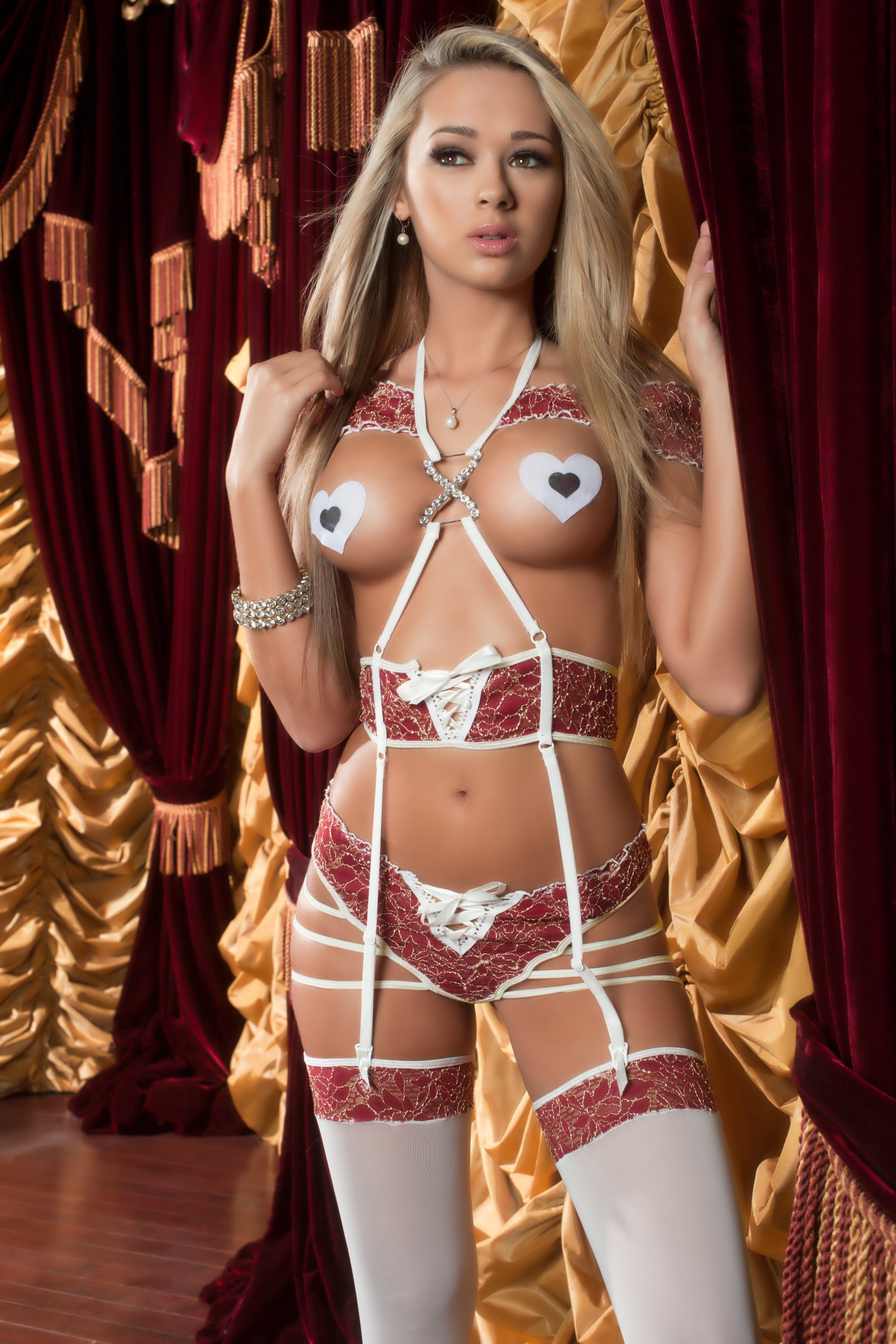 Darling Senorita Set